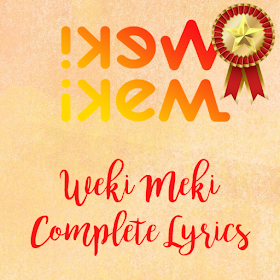 Complete Weki Meki Lyrics