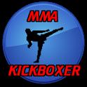 Learn MMA UFC Kickboxer icon