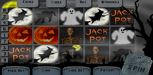 Free Halloween Slots No Download
