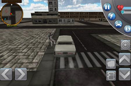 Zombie Hunter: Zombie Defense 1.0 screenshot 1579120