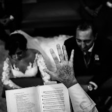 Свадебный фотограф Pedro Cabrera (pedrocabrera). Фотография от 22.11.2016