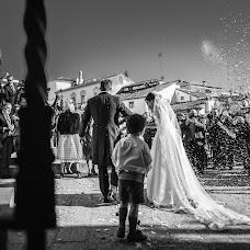 Wedding photographer Agustin Regidor (agustinregidor). Photo of 15.12.2017