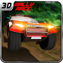Super Rally Racer 4x4 3D icon