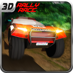 Super Rally Racer 4×4 3D for PC and MAC