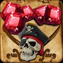 세나 루비 - 해적왕의 보물섬 (세븐나이츠 용) icon