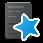 AnkiDroid 记忆卡片 icon