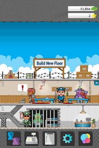 Tiny Prison 1.2.4 [MOD APK] Latest 1