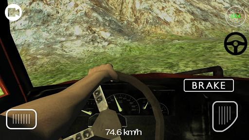 Off Road Driving Simulator