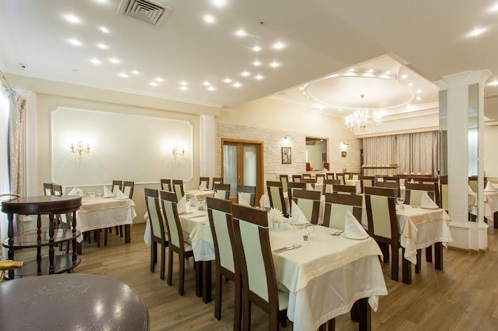 Фото №8 зала Ресторан «Времена года»