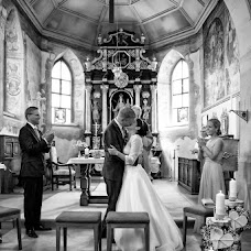 Wedding photographer Selina Fischer (selinafischerfo). Photo of 24.10.2016