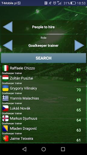 True Football 3  screenshots 5