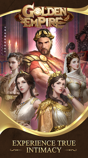 Télécharger Golden Empire-The Resurgence Of The Heyday Of Rome APK MOD 1