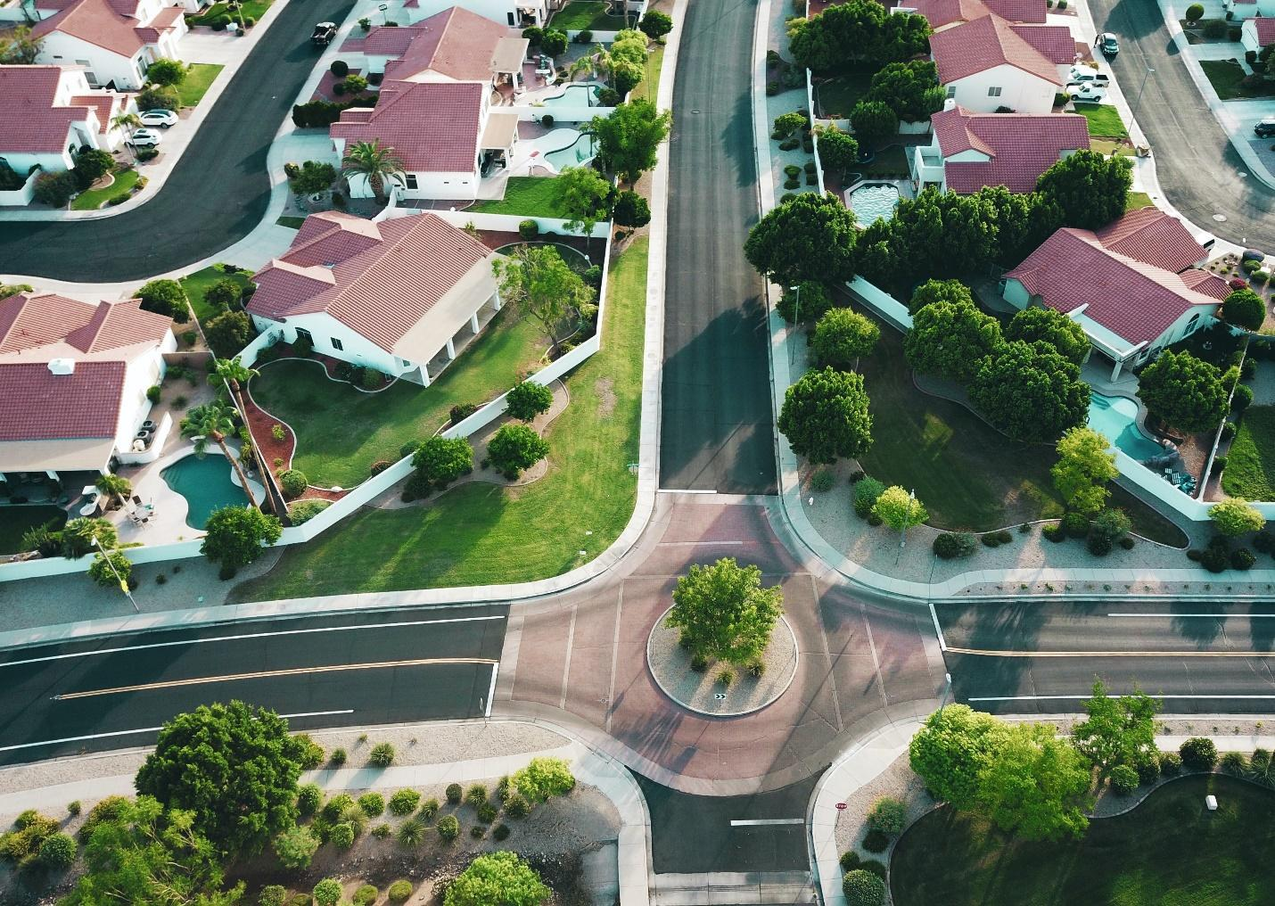 Legal Documents For A Real Estate Transaction