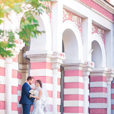 Wedding photographer Evgeniy Lanin (LaninE). Photo of 18.04.2016