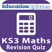 KS3 Math Review Quiz From EQ