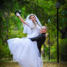 Wedding photographer Vadim Mudarisov (Vadumus). Photo of 25.10.2013