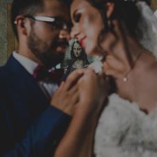 Wedding photographer Nicolás Anguiano (nicolasanguiano). Photo of 10.02.2018