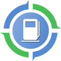 xavvy fuel: Intelligent Tanken icon