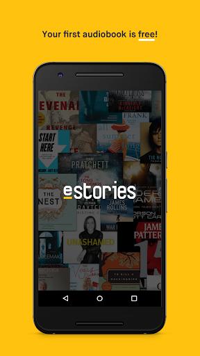 免費下載書籍APP|eStories - Audiobooks app開箱文|APP開箱王
