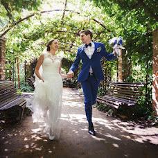 Wedding photographer Vladimir Budkov (BVL99). Photo of 01.10.2017
