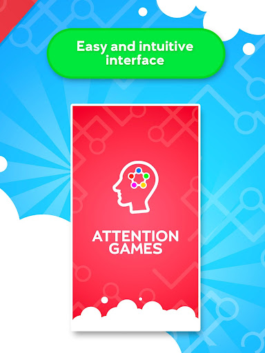 Train your Brain - Attention Games modavailable screenshots 4