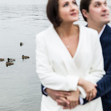 Wedding photographer Kris Medvedeva (krismedve). Photo of 29.12.2017