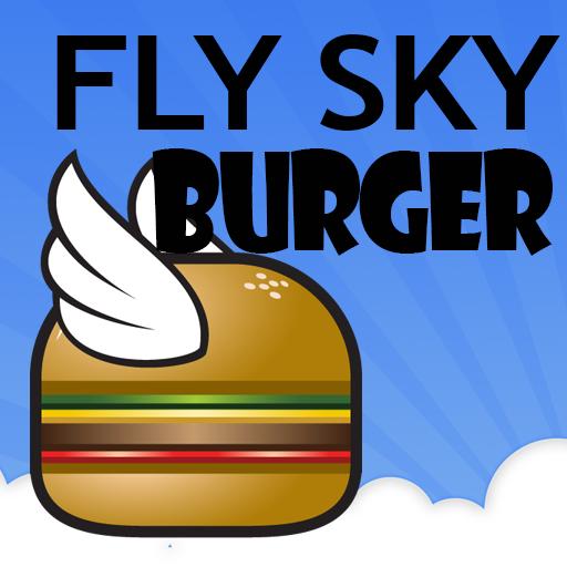 Fly Sky Burger