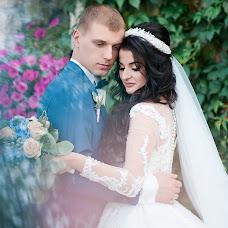 Wedding photographer Kristina Labunskaya (kristinalabunska). Photo of 15.09.2017