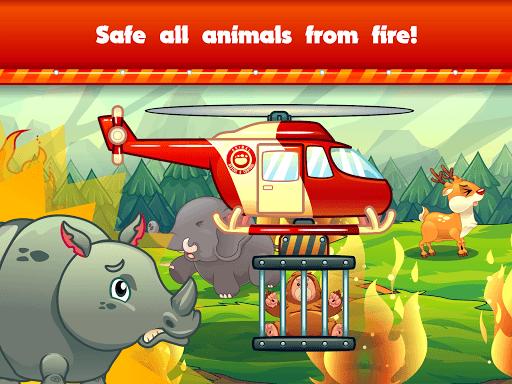 Marbel Firefighters - Kids Heroes Series  screenshots 9