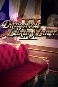 Escape: DangerousLuxuryLiner 2 screenshot 0