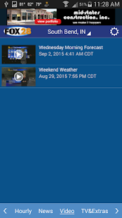 FOX28Weather- screenshot thumbnail