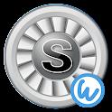 Wnn外部変換モジュール S icon