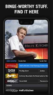 Pluto TV Mod APK Download – It's Free TV 5