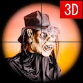 Zombie Sniper 3D Suroboyo City
