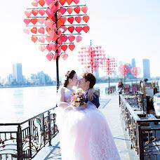 Wedding photographer Vũ Đoàn (Vucosy). Photo of 23.01.2018