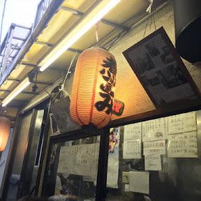 普通の家の軒先でお手軽に味わう絶品のモツ煮とは? / 東京都中央区月島の「げんき」