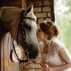 Wedding photographer Marina Vasilevskaya (hanphoto). Photo of 06.12.2017