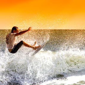 Uuppsss....  by Andreas Hie - Sports & Fitness Surfing