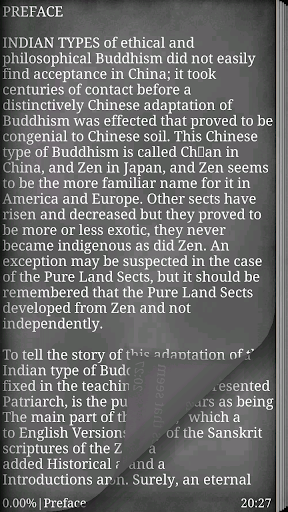 A Buddhist Bible 1.0 screenshots {n} 4