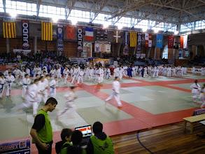 Photo: Arrasate judo eta Aretxabaletako Desoreka judo kluba Durangoko txapelketan 2015/02/28