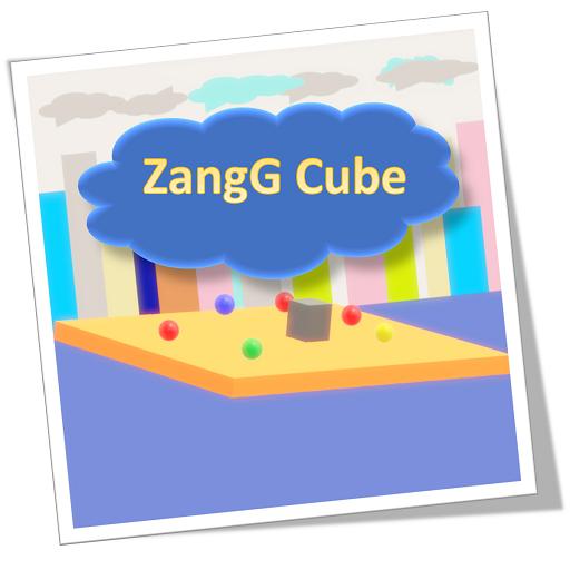 ZangG Cube