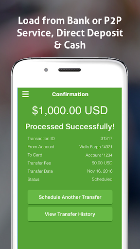 MOVO - Mobile Cash & Payments screenshot 5