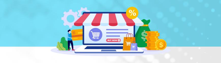 stratégiák az internetes kereskedelemhez