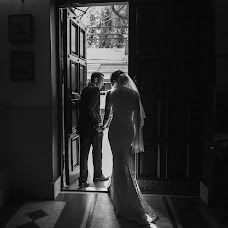 Wedding photographer Batraz Tabuty (batyni). Photo of 24.04.2017