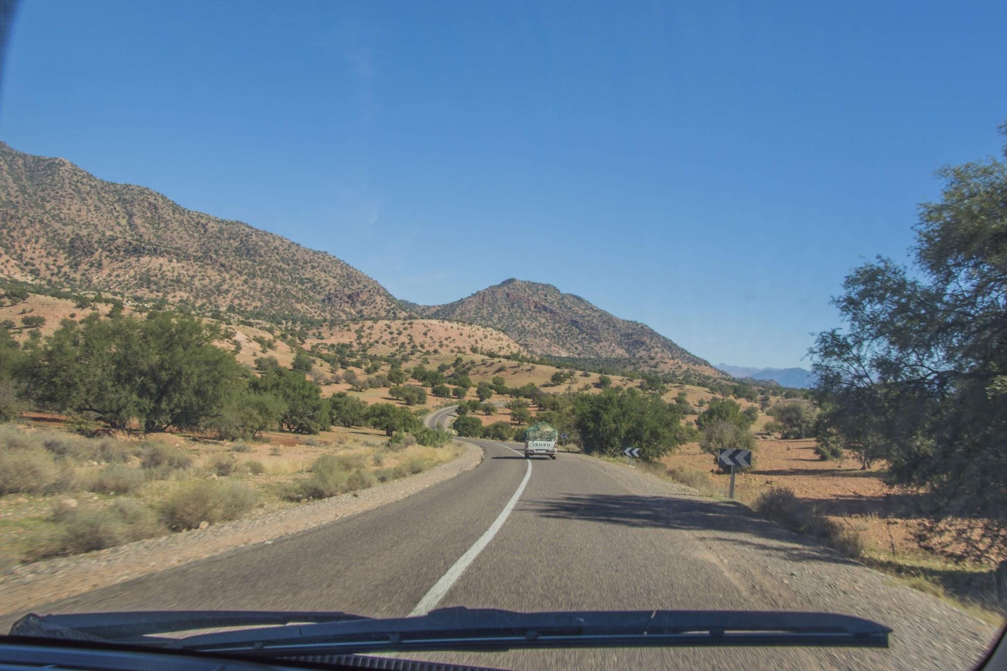 auto-rijden-marokko-ervaring