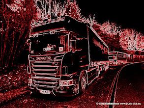 Photo: King of the Road \8/  >>> www.truck-pics.eu <<<