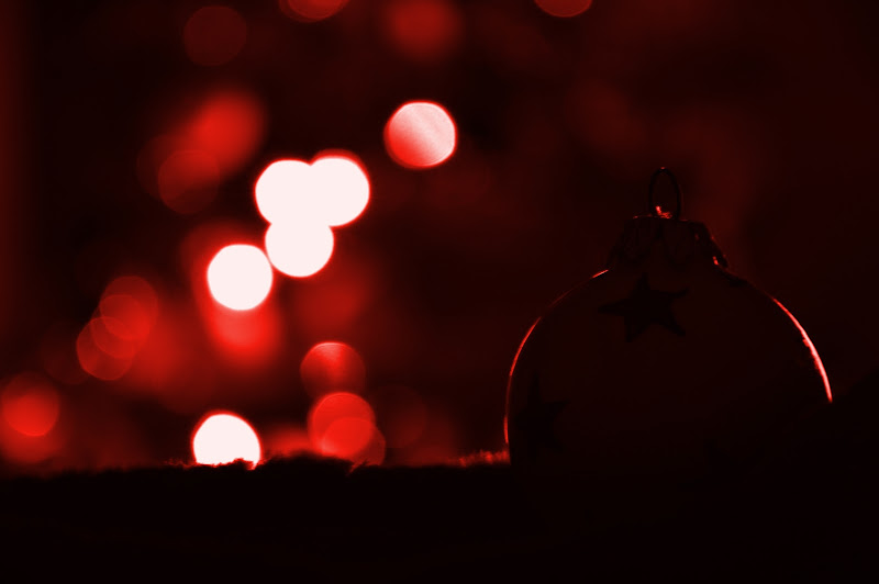 christmas is red! di tatiana morello