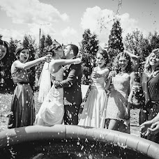 Wedding photographer Olga Porunova (Paradi). Photo of 11.04.2016