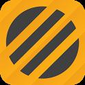 VOV bản đồ giao thông icon