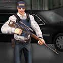 VIP Security Officer icon